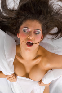 Top Health Benefits Of An Orgasm