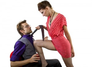 Benefits of a Dominant Sexual Relationship