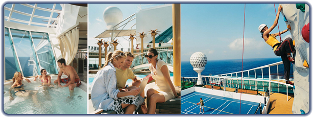 lifestyle cruise