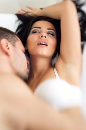 Full Body Orgasm
