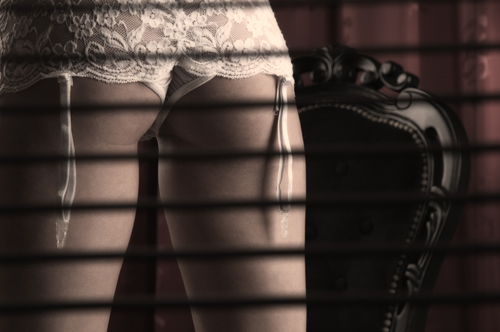 Voyeurism: Most swingers Enjoy Being watched!